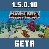 Minecraft PE 1.5.0.10