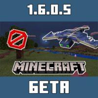 Minecraft PE 1.6.0.5