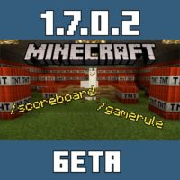Minecraft PE 1.7.0.2